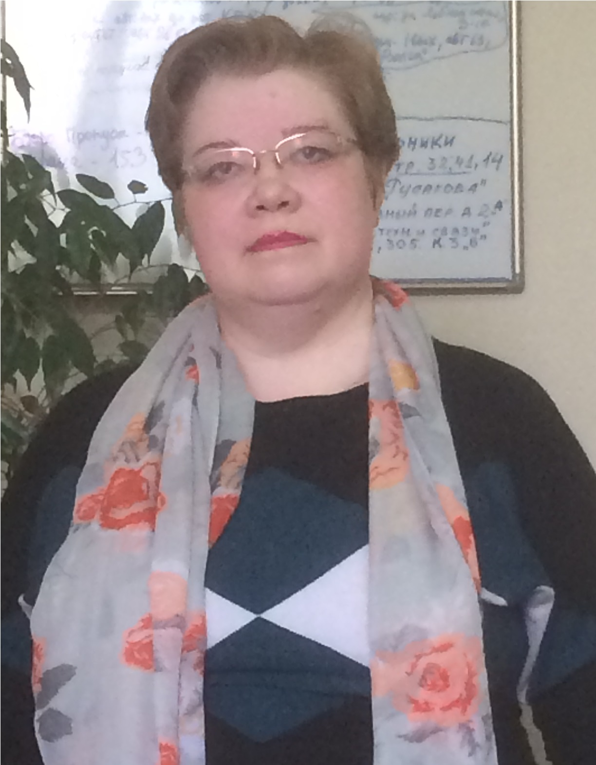 Зайнабиддинова Шахноза Ш.