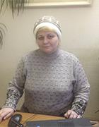 Антропова Елена Николаевна 1970 года рождения