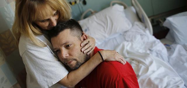 Уход за парализованными больными после инсульта